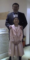 Thumb daddy daugher dance 2008